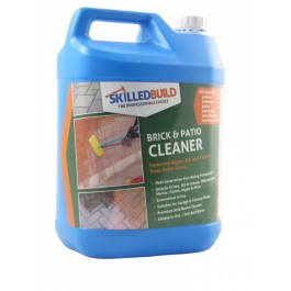 Brick And Patio Cleaner General Cleaning Cleaningfix