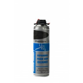 PU Foam Cleaner