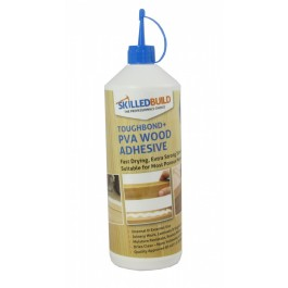 PVA Wood Glue - timber adhesive