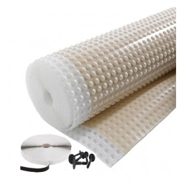 WATERPROOF MESH MEMBRANE KIT