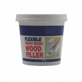 Flexible Wood Filler