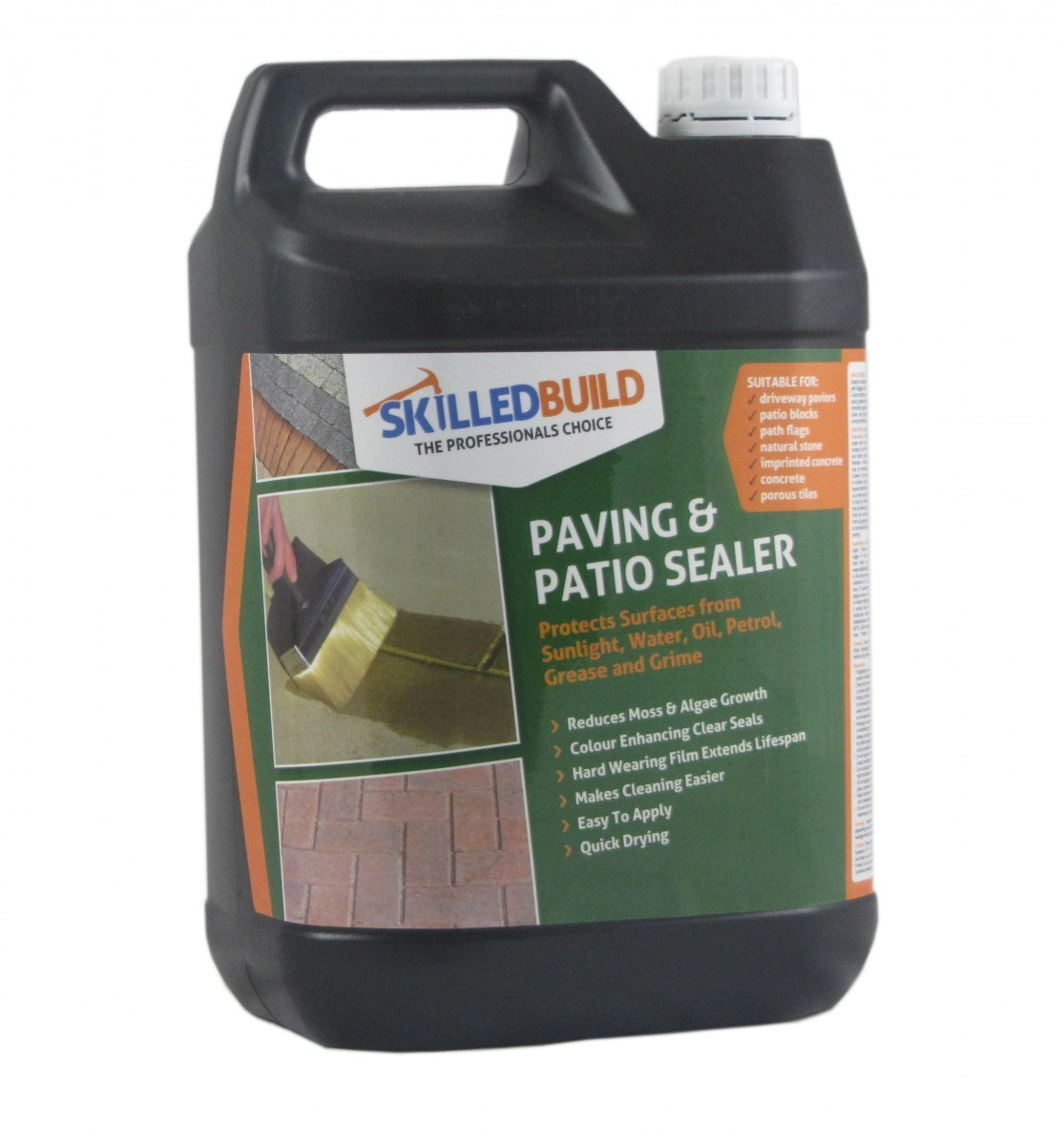 Patio cleaning kit Patio products