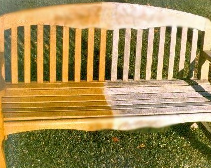 Elegant Teak Oil Is Great For Use On Garden Furniture. Part 19