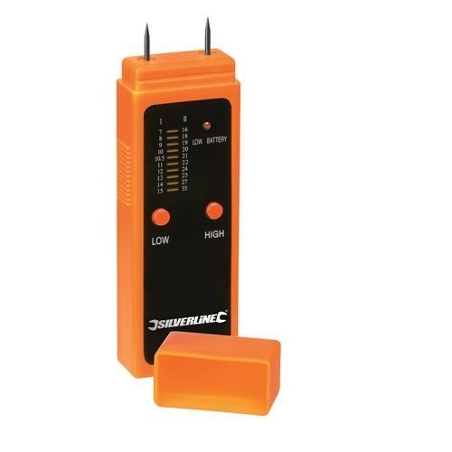 Moisture meter for Wood floor moisture meter