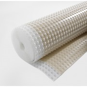 Damp Proof Membrane 8mm studs