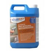 Ultimate Pro Integral Waterproofer.