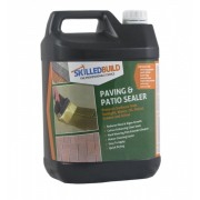 Paving and Patio Seal