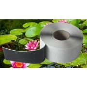 Pond liner installation and repair tape
