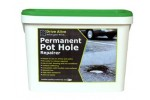 PERMANENT POT HOLE REPAIR