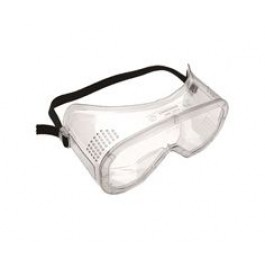 Comfort Safety Goggles